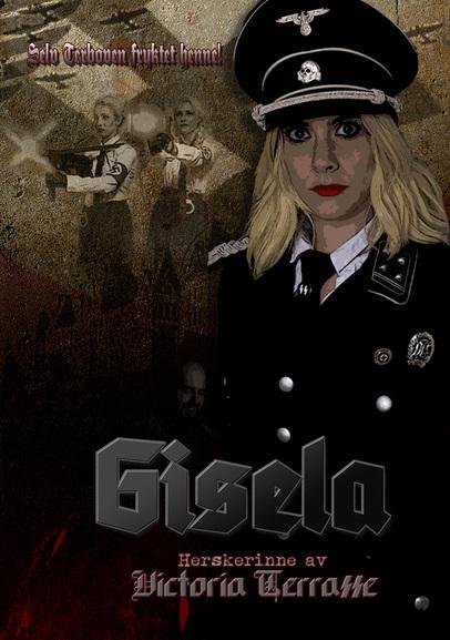 Gisela cover
