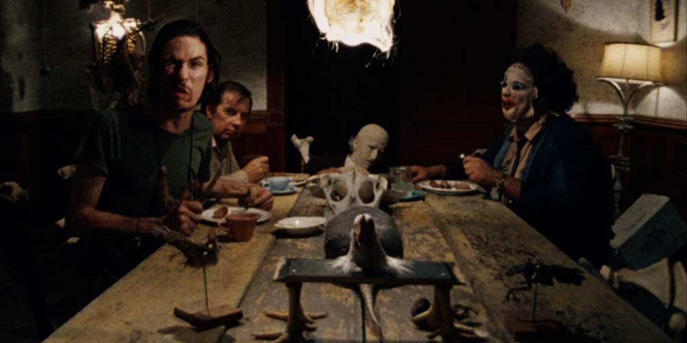 4 stjerners middag