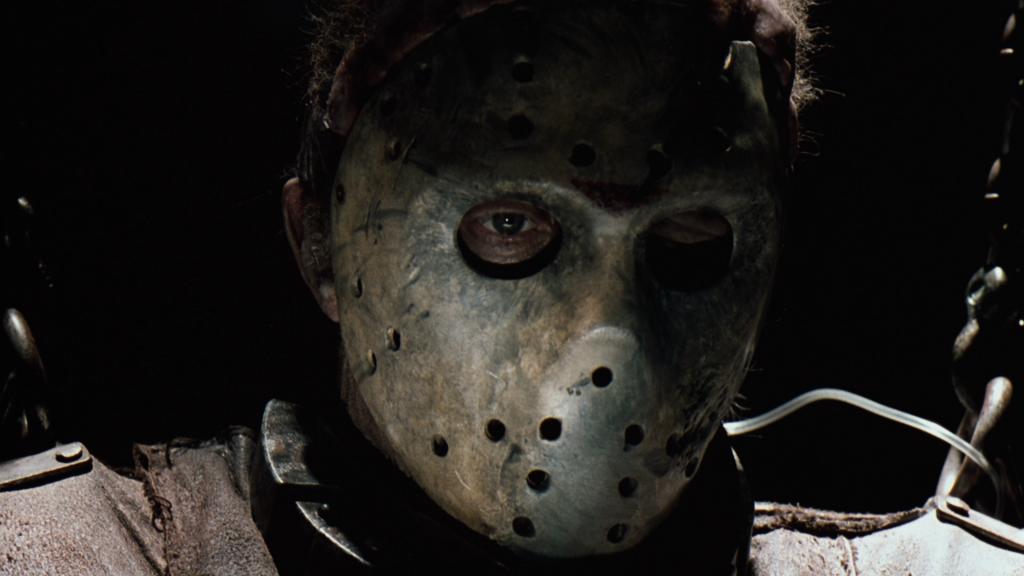 Jason X - intro