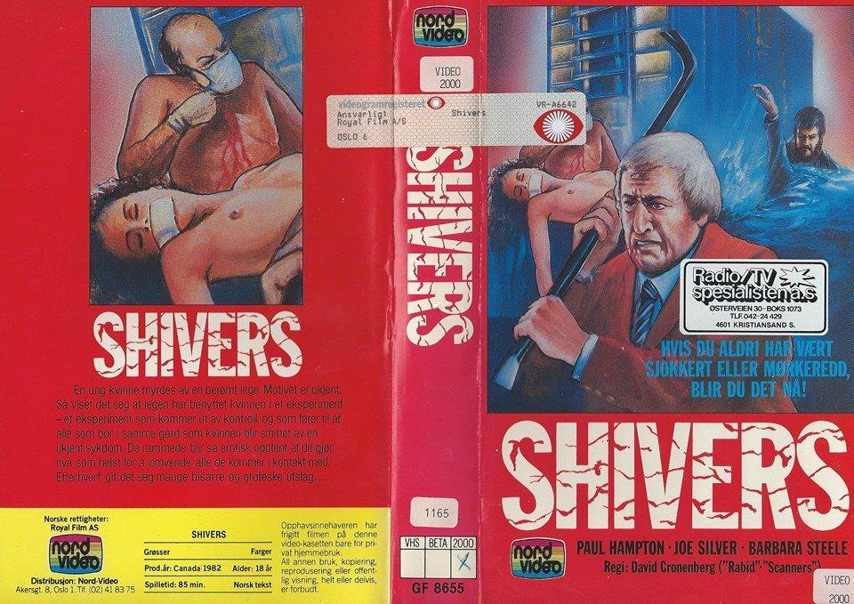 """Video2000 var et sjeldent format, som ble """"utryddet"""" til fordel for VHS. Foto: Espen Hansrud."""