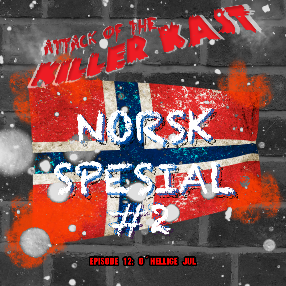 Norsk Spesial TEASE