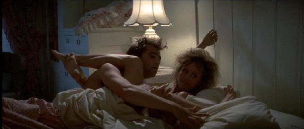 Sex og Twister samtidig var visst ikke en god ide allikevel.