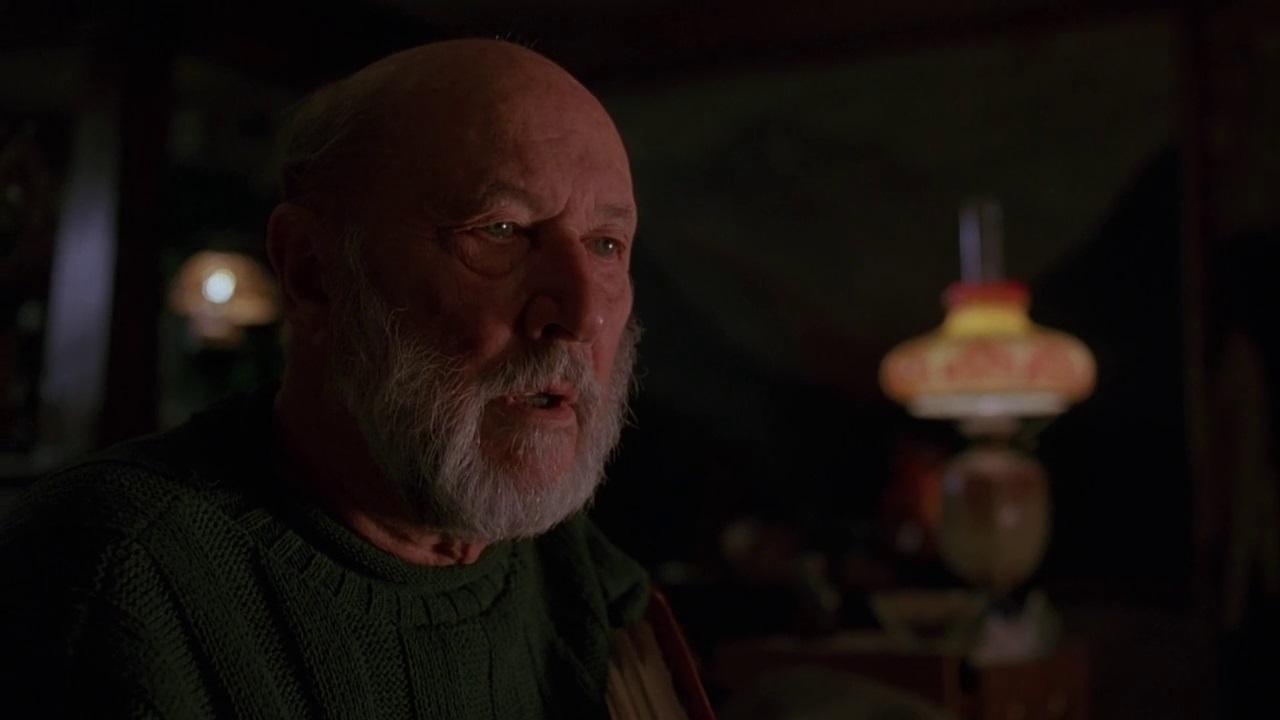 Dr. Loomis støttet movember lenge før det ble hipt!