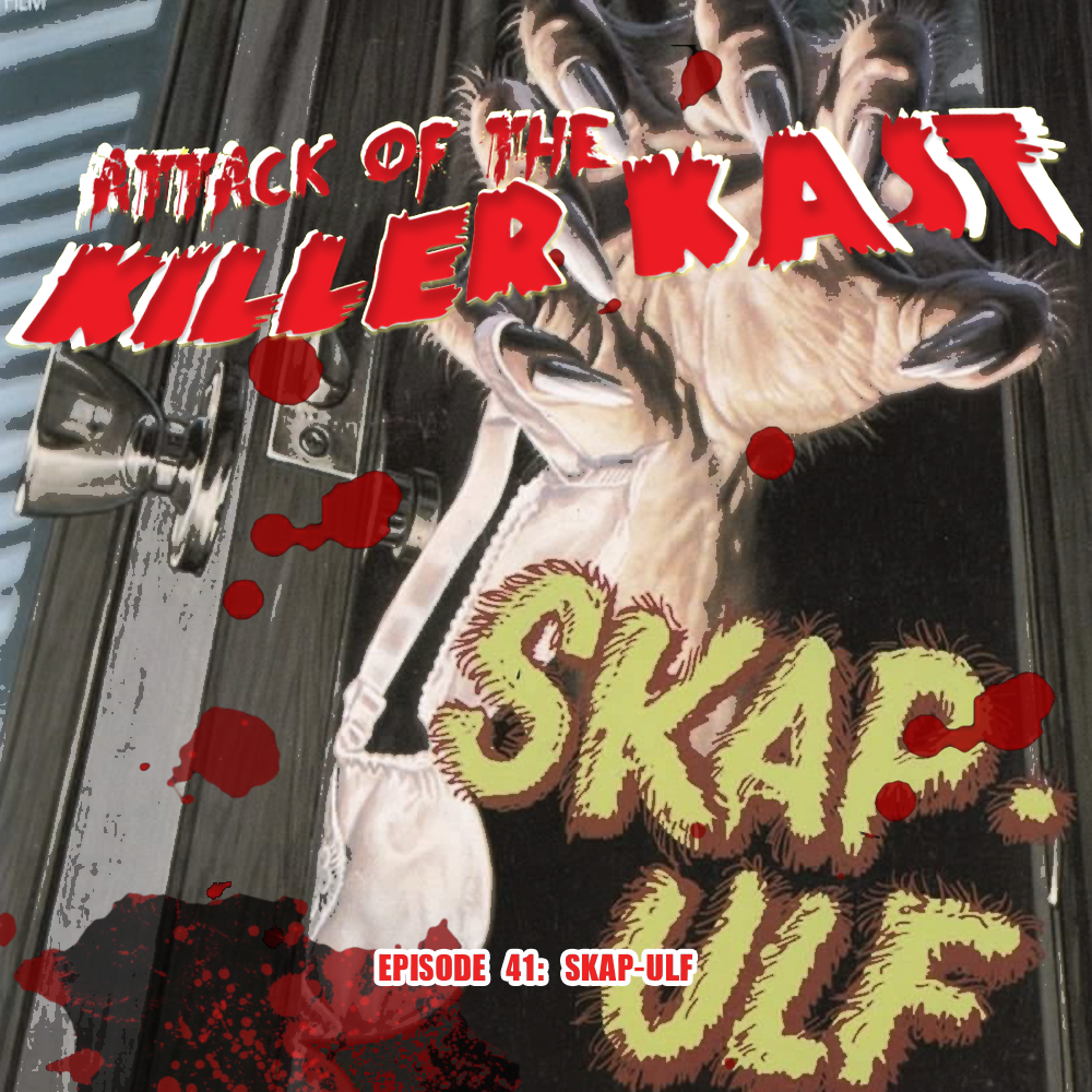 SKAP-ULF GFX