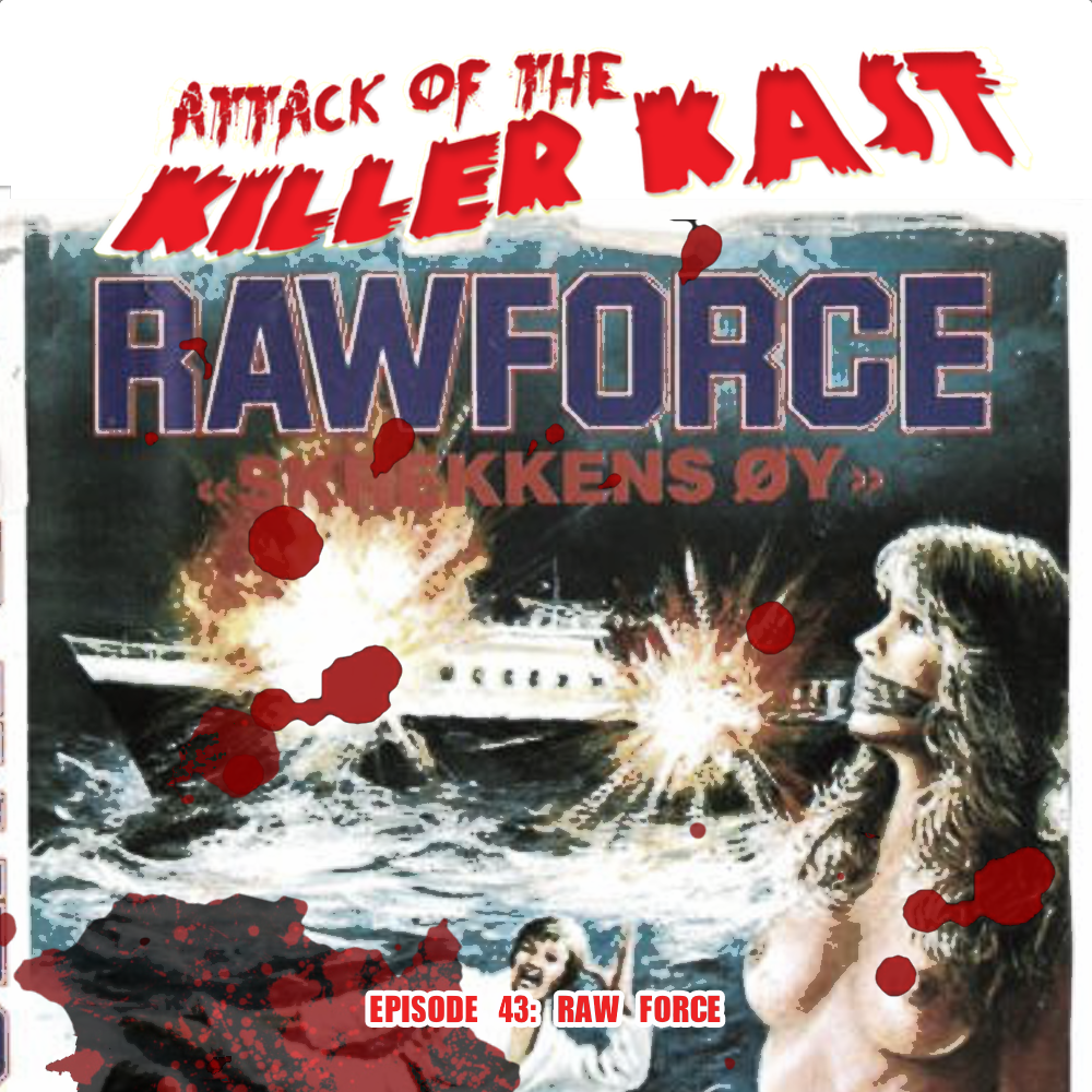 raw force gfx